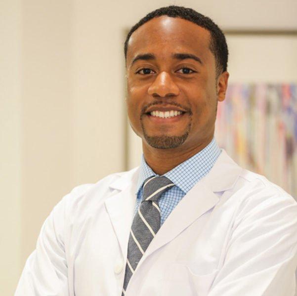 Top rated Acworth orthodontist, Dr. Peyton Harris
