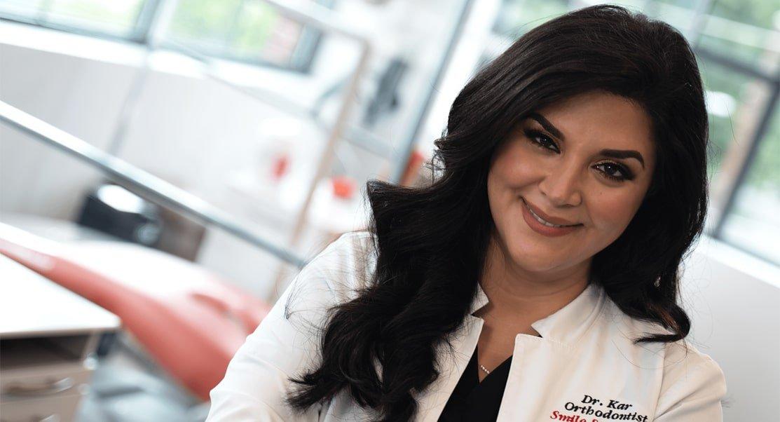 Dr. Farah Kar.
