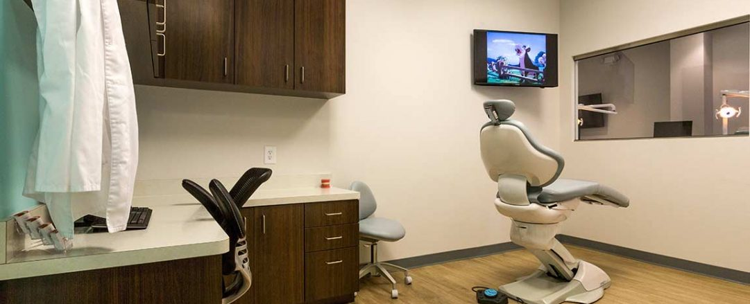 Top rated Braces Braces in Hiram provides customized treatment plans from individual orthodontic exam rooms.