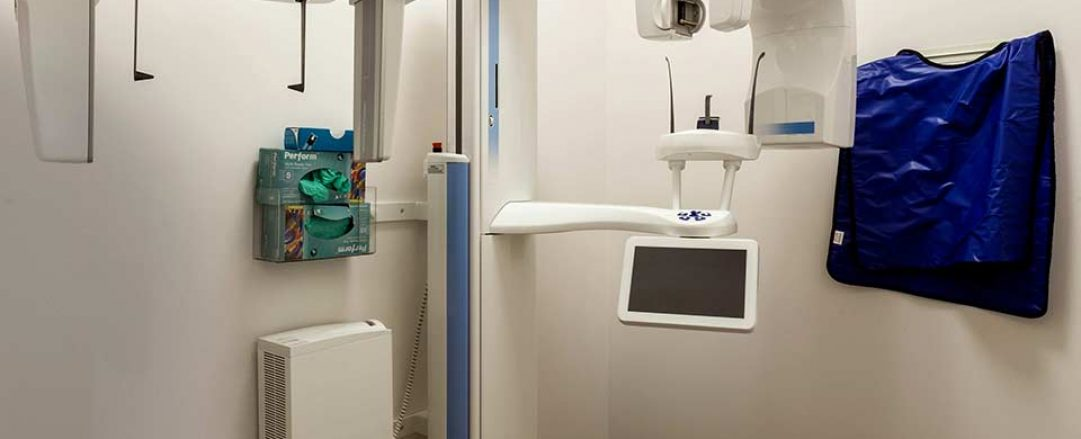 At Braces Braces in McDonough, receive a full oral scan to determine the best orthodontic treatment plan.
